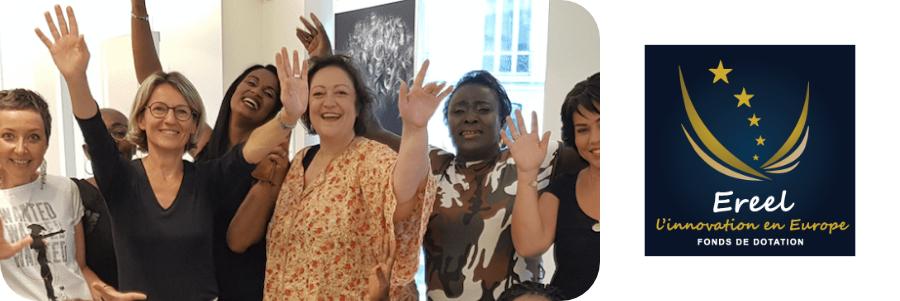Ereel : 10 femmes atteintes de cancer, accompagnées dans leurs retour à l'emploi